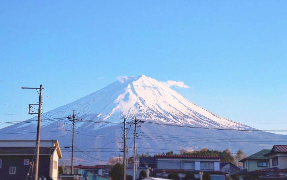 12星座之日本景點推薦大公開上集!屬於你星座必去的日本旅遊觀光景點~