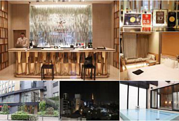 【東京住宿推薦】CANDEO HOTELS 東京六本木光芒飯店,從房內看東京鐵塔!