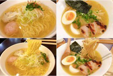 東京好吃拉麵大推薦~除了一蘭還有超好多好吃拉麵!(持續增加中)