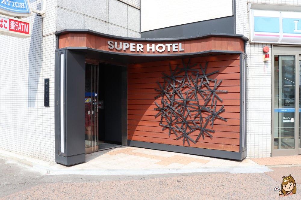 【東北青森住宿】看青森睡魔祭就來住SUPER HOTEL青森!遊行路線就在飯店門口!