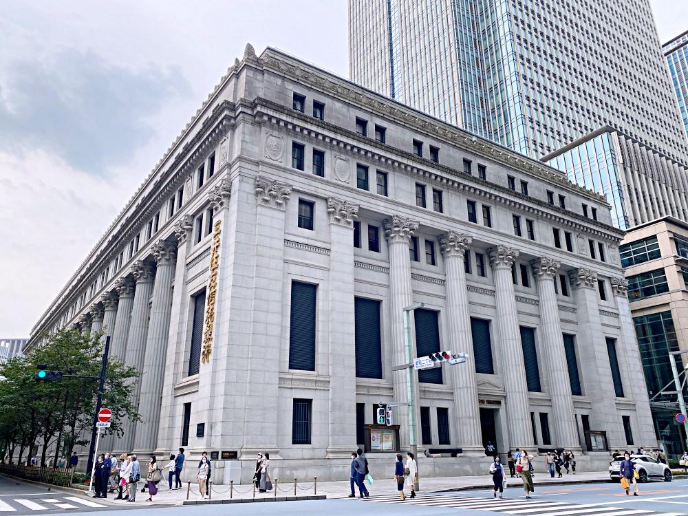 日本銀行開戶