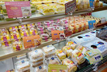 東京上野自由行必吃|上野Domremy Outlet甜點超低價!蛋糕、布丁便宜好吃!銅板價吃甜點~